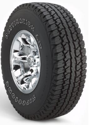 Destination A/T Tires